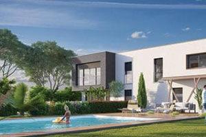 Villas-neuves-Castanet-Tolosan