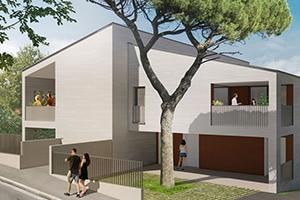 Villas-neuves-Colmiers