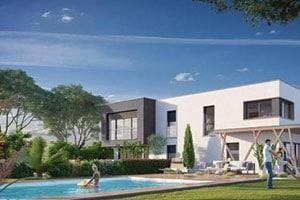 Villas-neuves-Portet-sur-Garonne