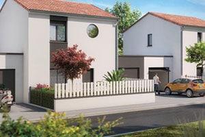 Villas-neuves-toulouse-St-Michel