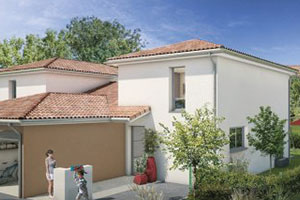 Villas-neuves.cornebarrieu