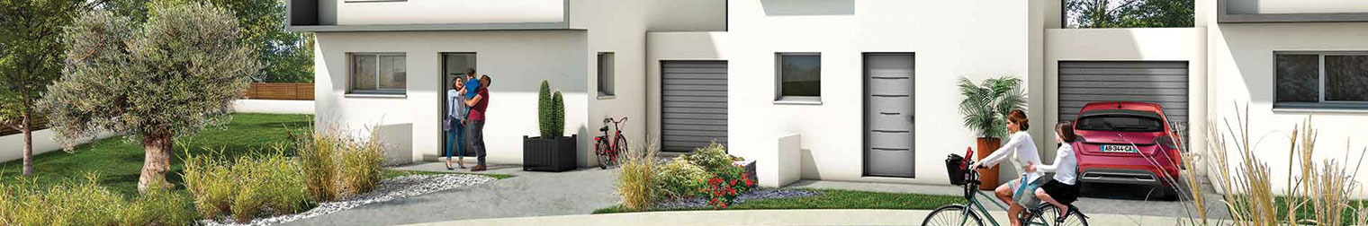 immobilier-neuf.Aussonne