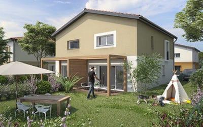 Les Terrasses Boréal Aussonne