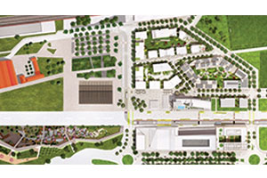 Openview Toulouse plan