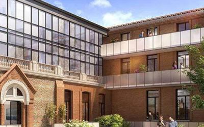 Campus Saint-Michel Toulouse