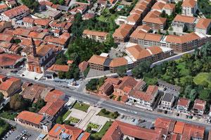 Coeur de Ville Castanet-Tolosan plan