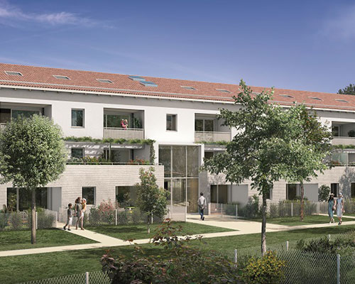Domaine d Ophelia Saint Jory