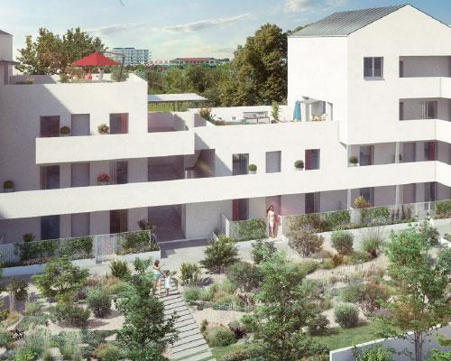 Garden Street-Jardins et Confidences Beauzelle