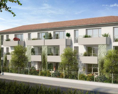Programme Immobilier L'Estival Toulouse