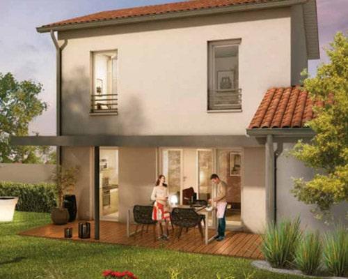 Programme Immobilier La Cassagnere Cugnaux
