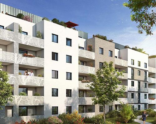 Programme Immobilier Pavillon 32 Toulouse