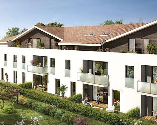 Programme Immobilier Via Notte Mondonville