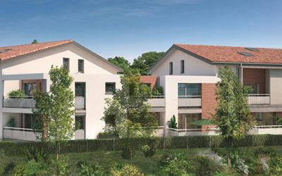 Villas Valeria Auzeville Tolosane