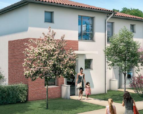 Villas des Carmes Toulouse