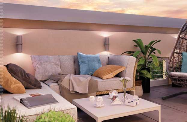Appartement neuf La Clef de Sol 2 Tournefeuille
