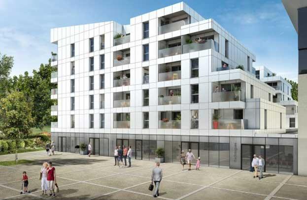 Appartements neufs L'Allégorie Colomiers