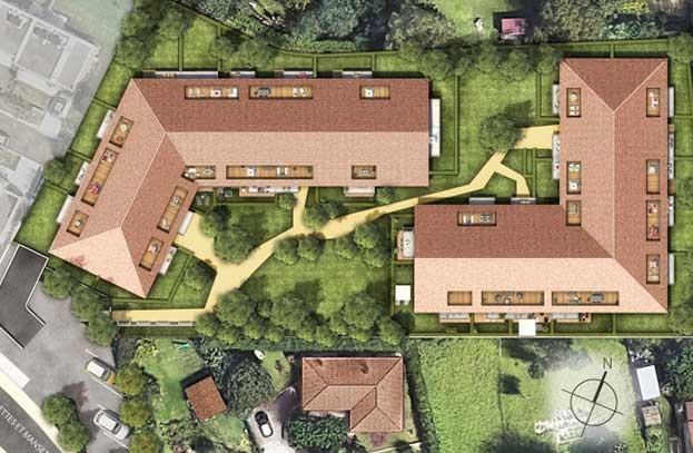 Appartements neufs Le Millésime Castanet Tolosan