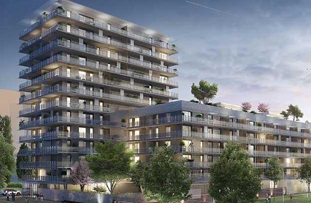 Appartements neufs Novadiem Toulouse