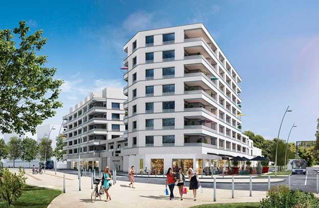 Appartements neufs Overview Blagnac