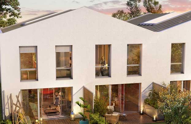 Appartements neufs Via Veneta Toulouse