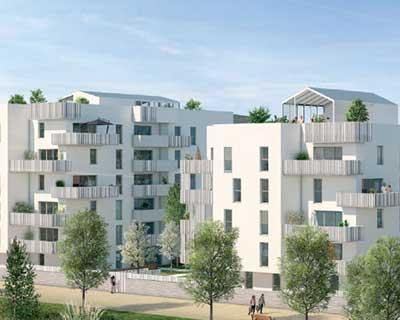 Immobilier Neuf L'Atelier B