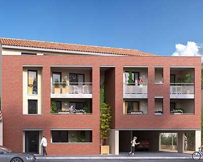 Immobilier Neuf Le Carmin