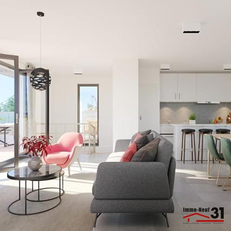 Immobilier Neuf Colomiers