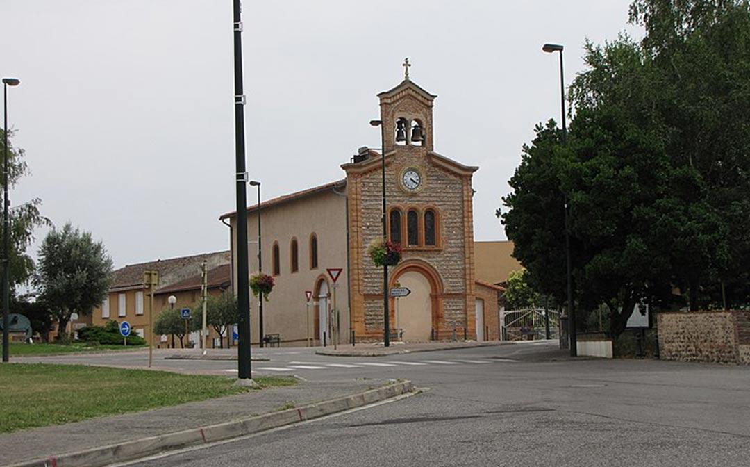 Centre Ville Roquettes
