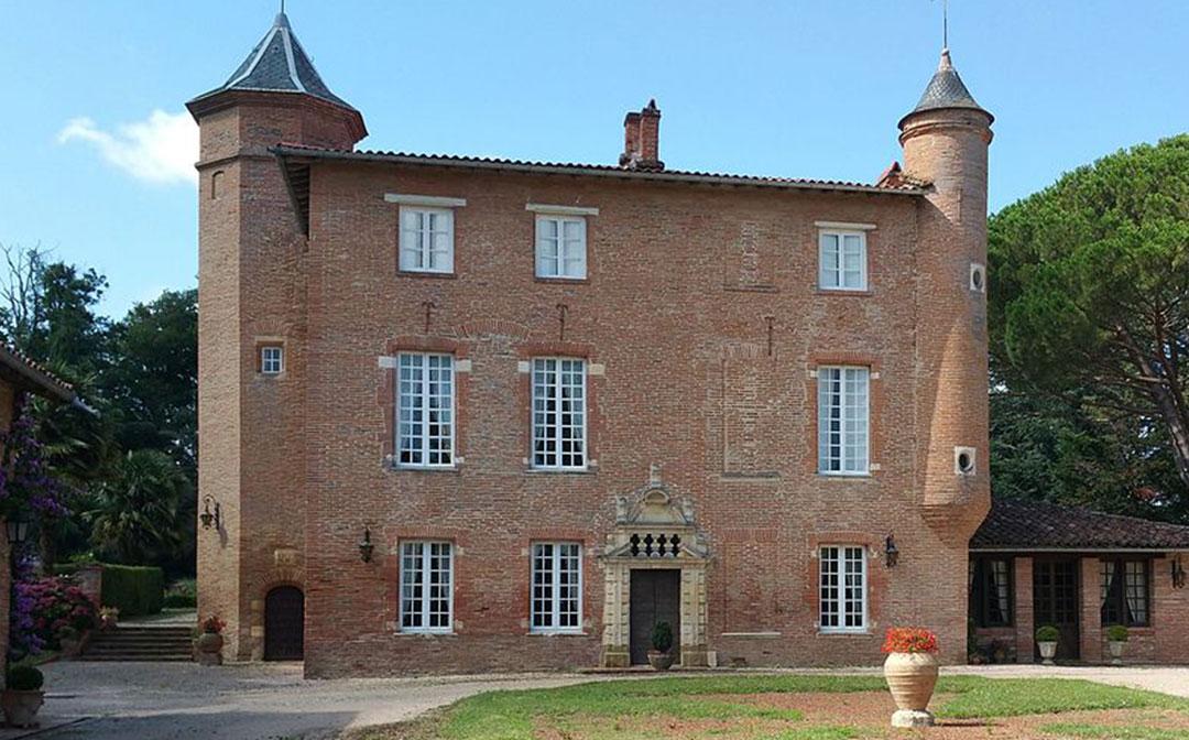 Commune Auzeville