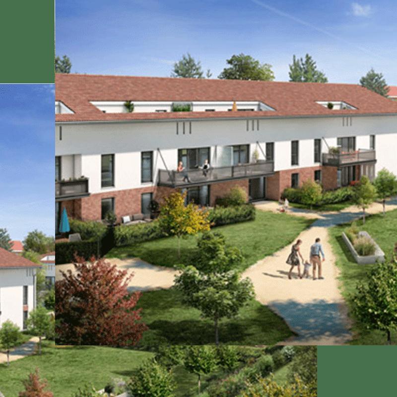 Immobilier Neuf Auzeville Tolosane
