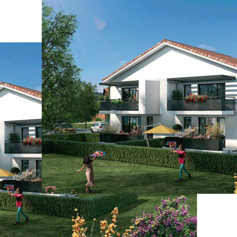 Immobilier Neuf Bruguieres