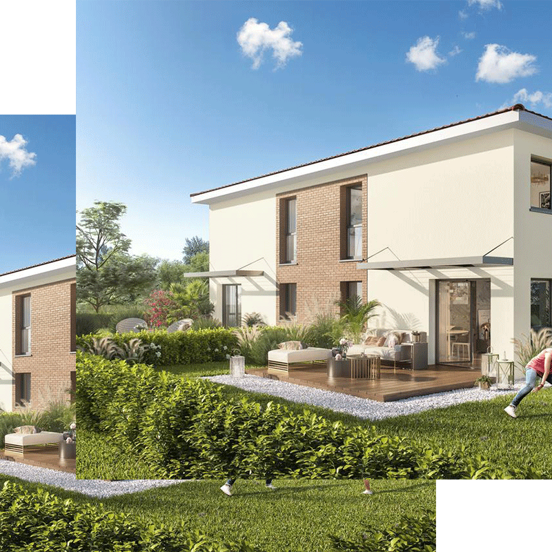 Immobilier Neuf Eaunes