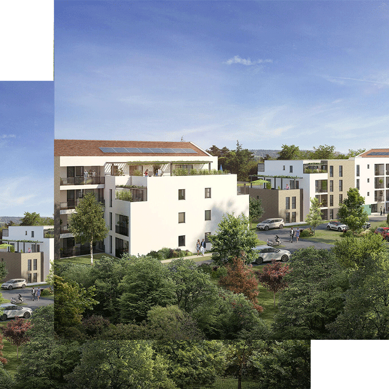 Immobilier Neuf Labege