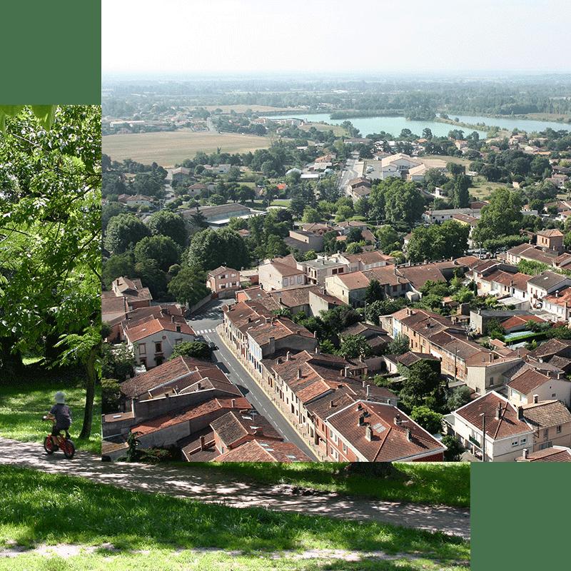 Logements Neufs Vileneuve Tolosane