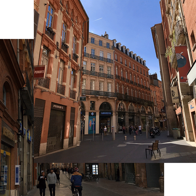 Logement Neuf Toulouse