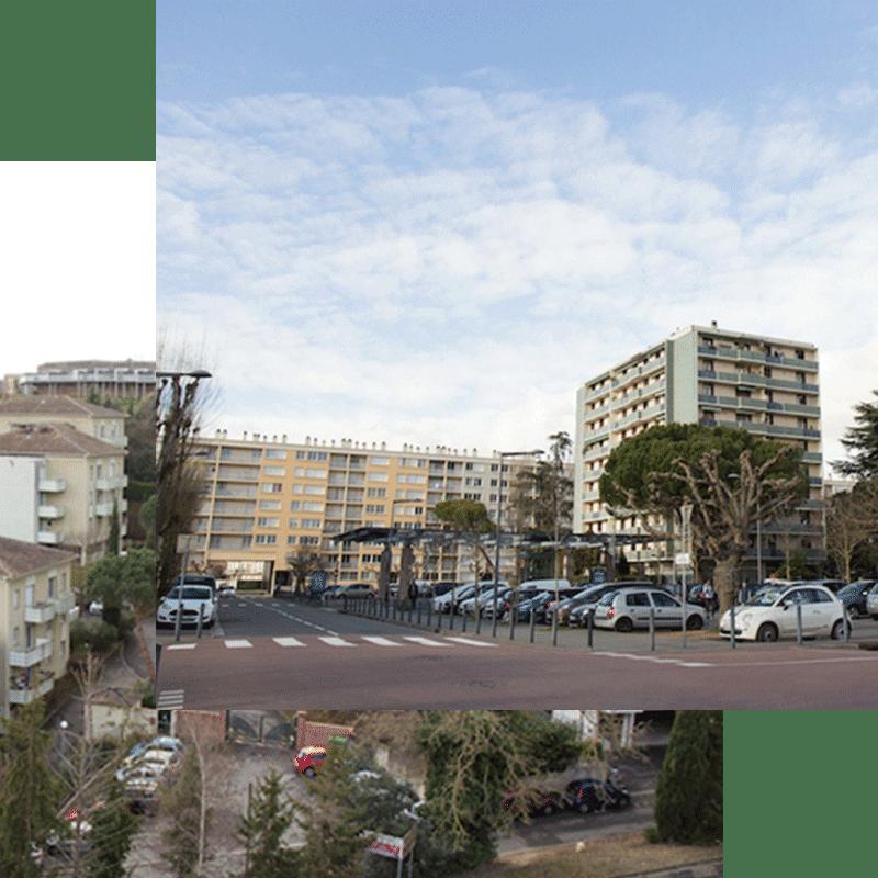 Immobilier Neuf Rangueil