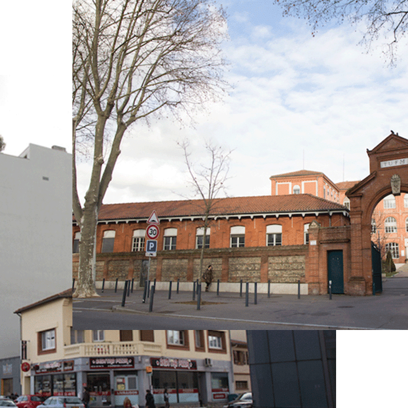 Immobilier Neuf Toulouse Saint-Agne