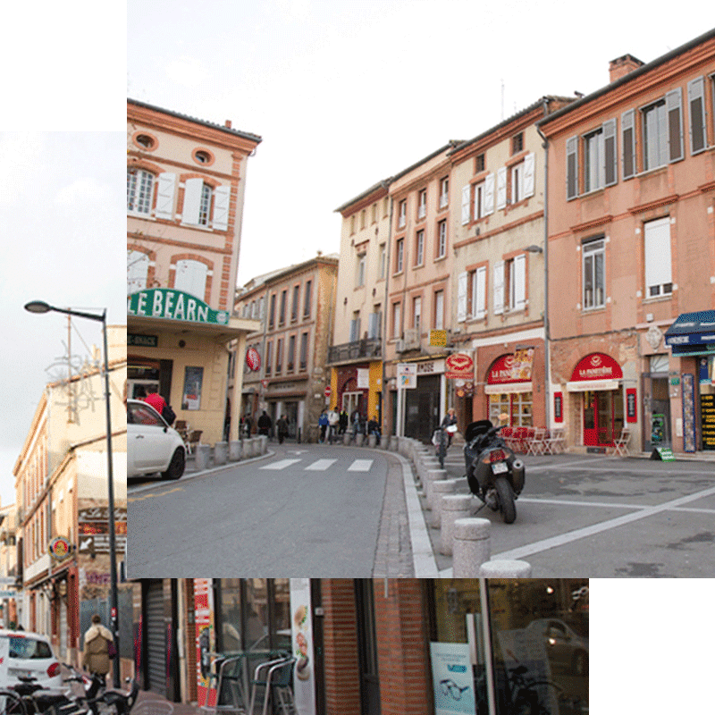 Immobilier Neuf Toulouse St-Michel