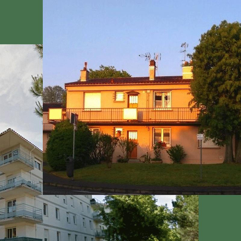 Logements Neufs Chateau de l'Hers Toulouse