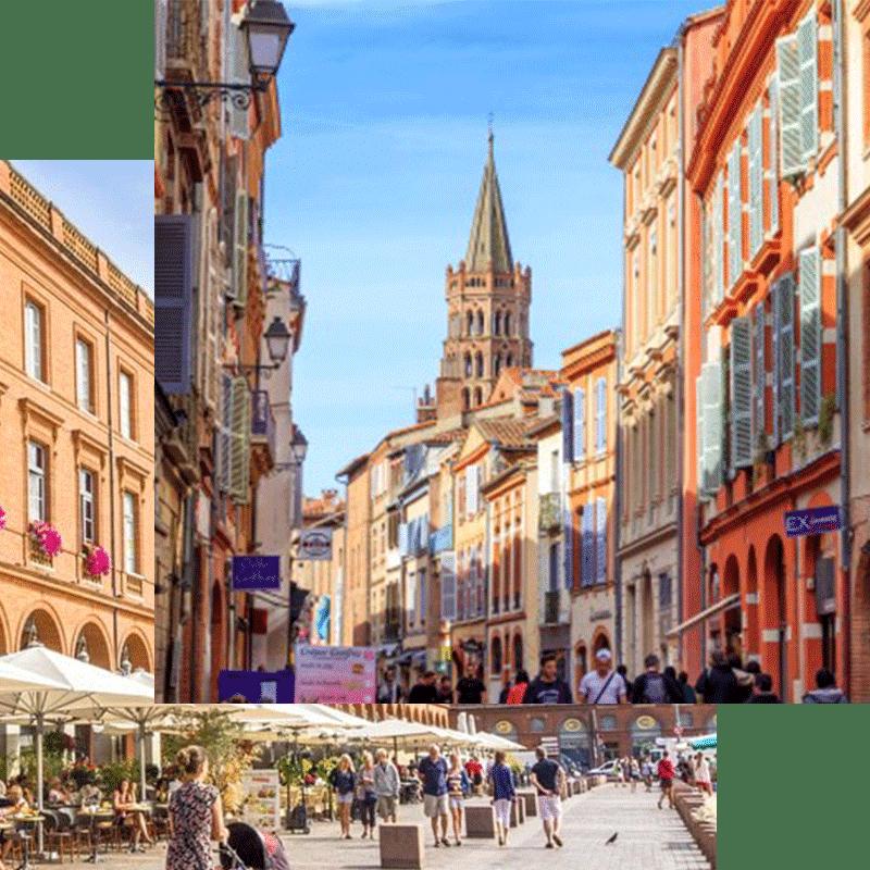 Logements Neufs Toulouse Centre Ville